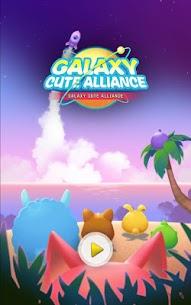Galaxy Cute Alliance 1.1.03 MOD Apk Download 1
