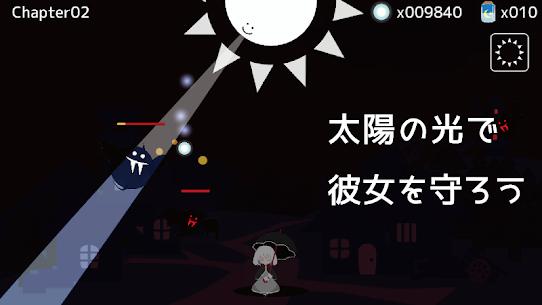 Girl x Sun – Terasene – Tower Defence & Novel Game Mod Apk 7.20 7