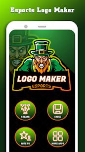 Logo Esport Maker 2.2 Apk Mod (Unlocked) 1