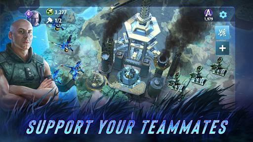 Avatar: Pandora Risingu2122- Build and Battle Strategy  Screenshots 5