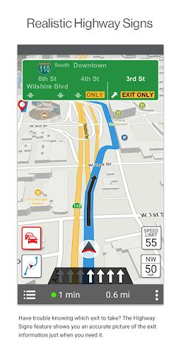 VZ Navigator  screenshots 5