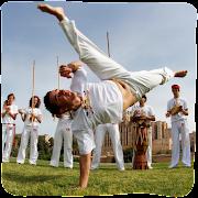 Capoeira Moves Guide