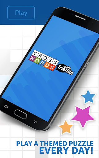 Crosswords With Friends 4.1.3 screenshots 7