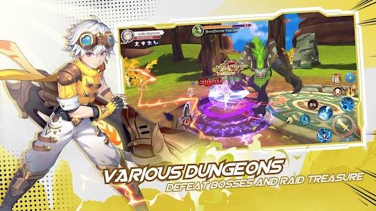 Savior Fantasy 2.0.5 [MOD APK] Latest 2