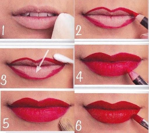 Makeup Tutorial Step by Step 2018  Screenshots 3