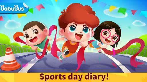 Little Panda's Sports Diary screenshots apkspray 1