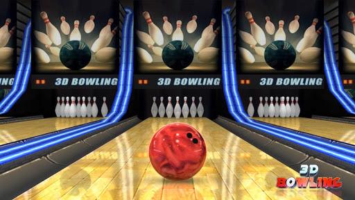 3D Bowling  screenshots 6