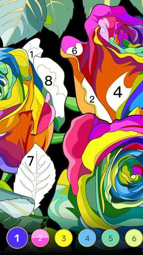 Color Flow  screenshots 4