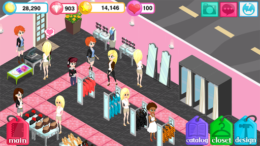 Fashion Storyu2122 1.5.6.7 Screenshots 7