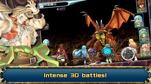 rpg alphadia genesis screenshot 2