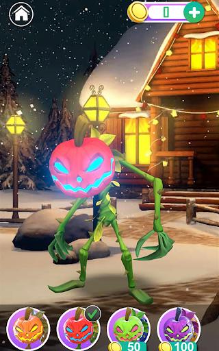 Talking Jack-o'-lantern  screenshots 14