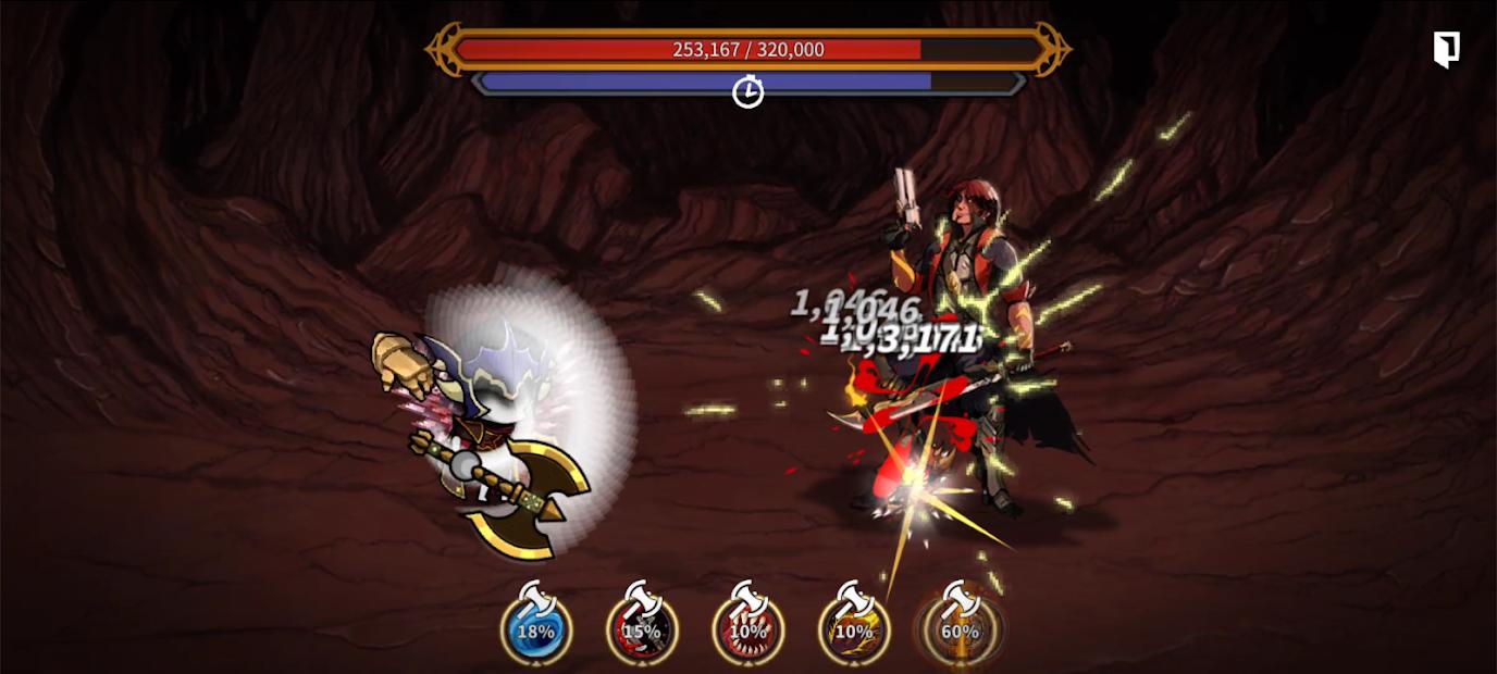 Overgeared RPG screenshot 3