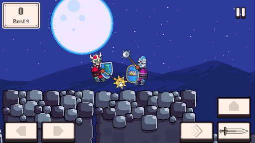 Knight Brawl apkdebit screenshots 1