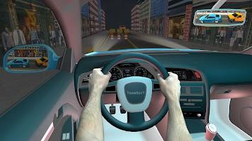 Modern Car Parking: Crazy Car Driving Free Games