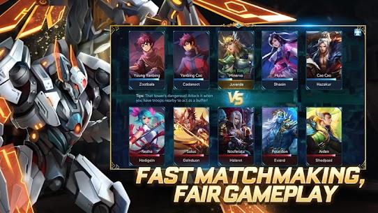 Baixar Heroes Evolved Para Pc Última Versão – {Atualizado Em 2021} 4