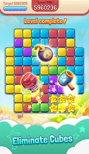 Cube Blast Master screenshots 2