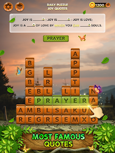 Word Forest Puzzle:Word Games