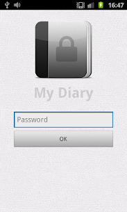 My Diary (gray)  For Pc – Windows 10/8/7/mac -free Download 1