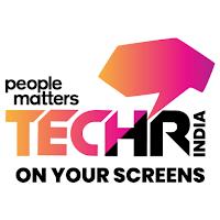 TechHR India Conference 2021 Icon