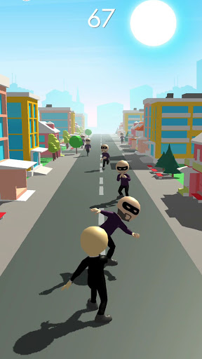 Clash Gang: Epic Beat Em 1.2.5 screenshots 1