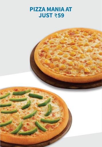 Domino's Pizza - Online Food Delivery App 9.2.45 Screenshots 14