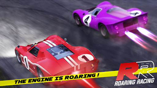 Roaring Racing android2mod screenshots 2