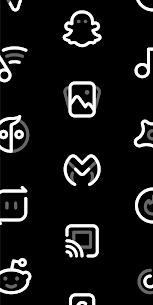 WLIP Icon Pack APK (PAID) Free Download Latest 6