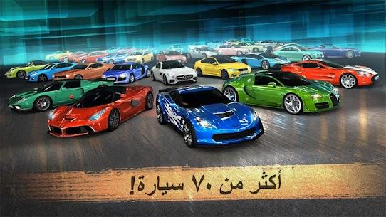 تحميل لعبة GT: Speed Club مهكرة للاندرويد [آخر اصدار] 2