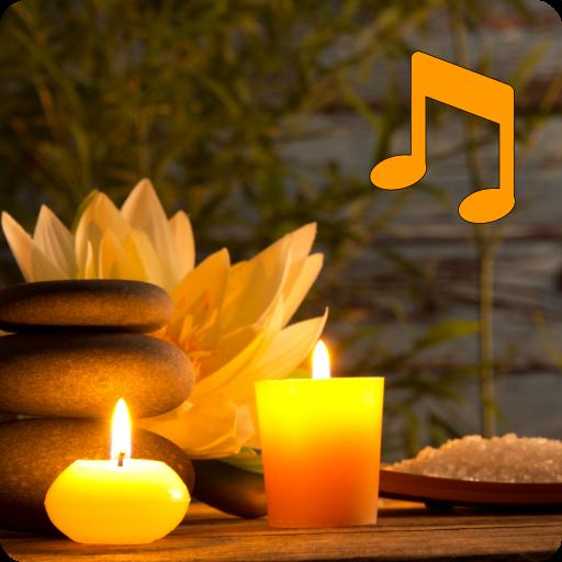Lázeňská hudba a relaxační hudba. Lázeňské relaxa