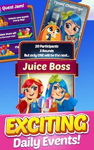 Juice Jam - Match 3 Games 3.30.7 Screenshots 7