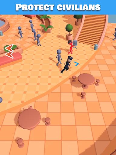 Catch the thief 3D  screenshots 6