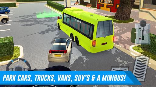 Shopping Mall Car & Truck Parking 1.2 Screenshots 14