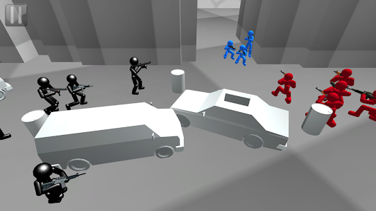 Battle Simulator: Counter Stickman For Pc – Free Download For Windows 7, 8, 10 Or Mac Os X 2