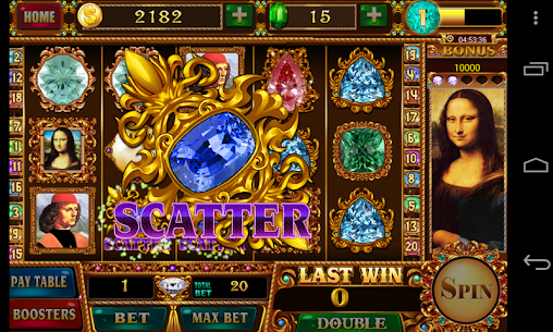 Slot of Diamonds  For Pc – Download On Windows 7/8/10 And Mac Os 2