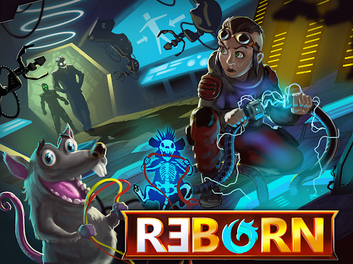 Adventure Reborn: story game point and click 1.33 screenshots 24