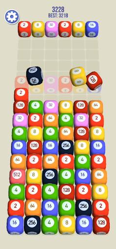 2048 Block Line Puzzle  screenshots 5