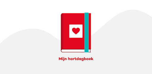 Hartdagboek Versi 1.1.1