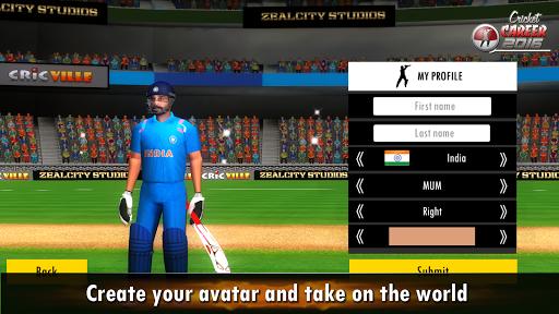Cricket Career 2016 3.3 Screenshots 3