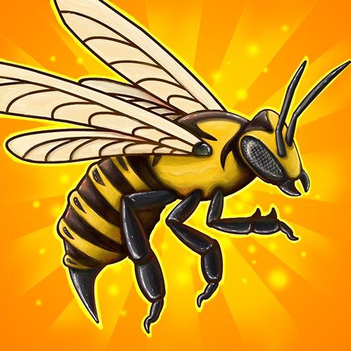 Angry Bee Evolution
