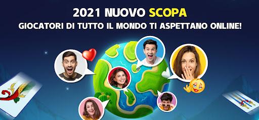 Matta Scopa:Italian card game screenshots 12