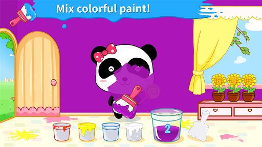 Baby Pandau2019s Color Mixing Studio 8.48.00.02 Screenshots 2