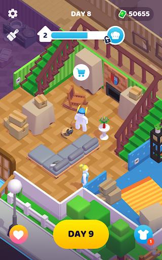 Staff! - Job Game | Real Life Simulator 1.1.10 Screenshots 8