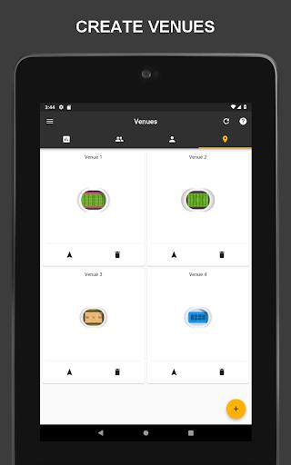 Winner - Tournament Maker App, League Manager 9.9.2 Screenshots 11