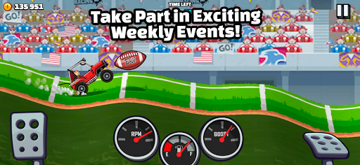 Hill Climb Racing 2 1.43.1 screenshots 23