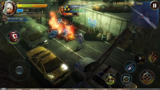 Broken Dawn II HD 1.4.4 screenshots 4