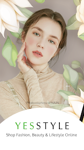 YesStyle - Fashion & Beauty Shopping 4.4.1 Screenshots 1