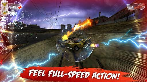 Death Tour -  Racing Action Game 1.0.37 Screenshots 14