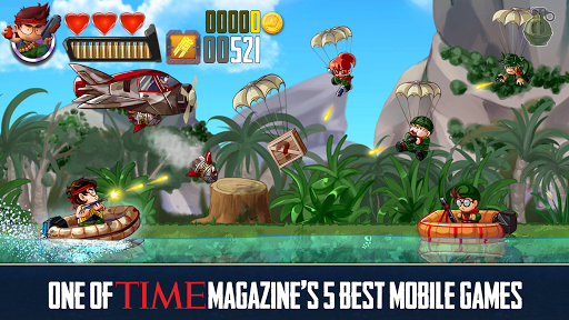 Ramboat - Offline Shooting Action Game 4.1.8 Screenshots 7