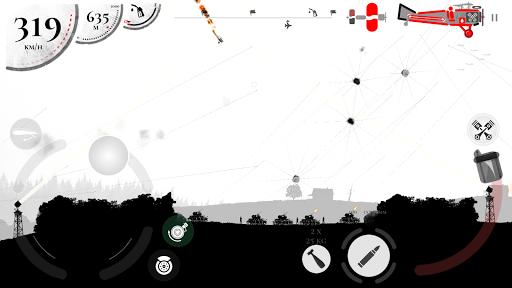Warplane inc. War Simulator Warplanes WW2 Dogfight  screenshots 7