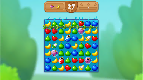 Fruits Mania : Belle's Adventure 1
